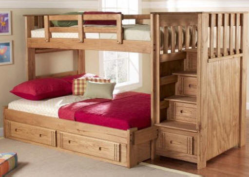 What Are The Benefits Of Using Bunk Beds Kris Allen Daily