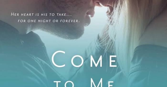 COVER REVEAL: COME TO ME RECKLESSLY by A.L. Jackson