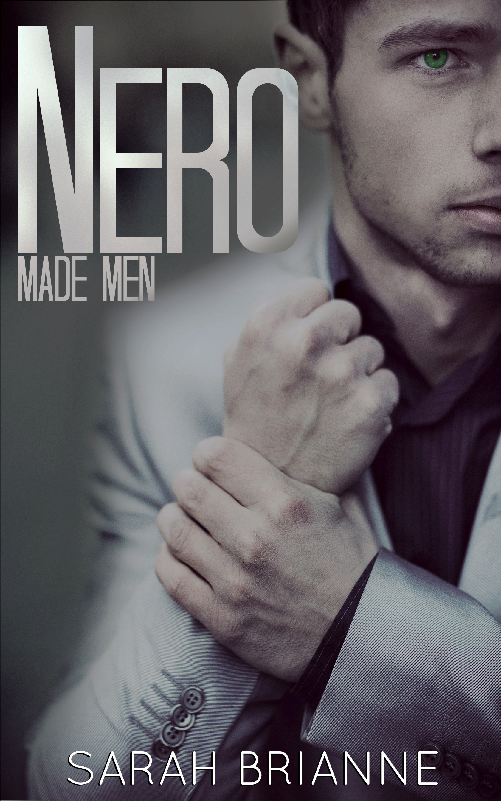 CHARACTER Q&A: NERO by Sarah Brianne