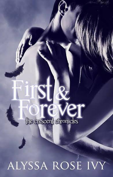 RELEASE BLITZ & GIVEAWAY: FIRST & FOREVER by Alyssa Rose Ivy