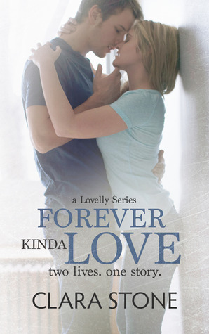 RELEASE BLITZ & GIVEAWAY: FOREVER KINDA LOVE by Clare Stone‏