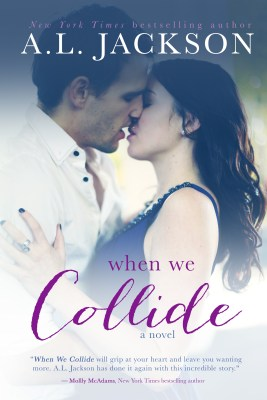 When we Collide cover