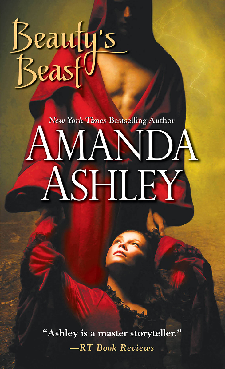 BLOG TOUR REVIEW & GIVEAWAY: BEAUTY'S BEAST by Amanda Ashley