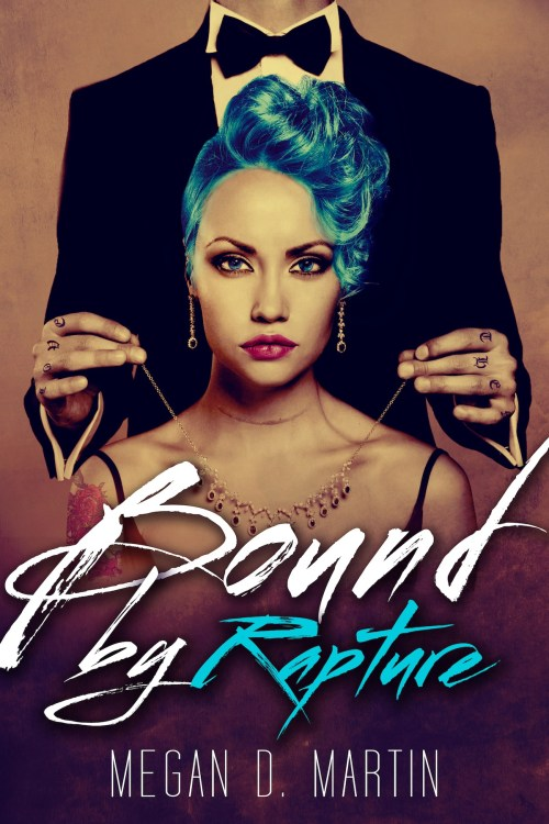Bound By Rapture COVER