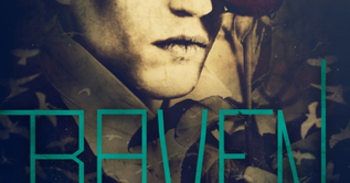 GUEST POST & GIVEAWAY: RAVEN by Stacey Rourke