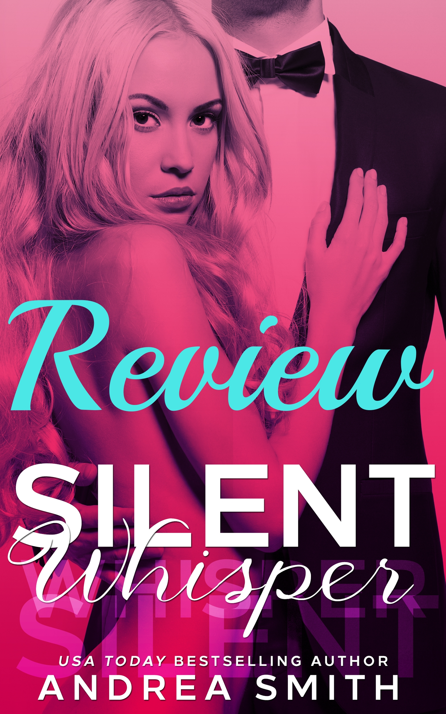 Review: Silent Whisper by Andrea Smith