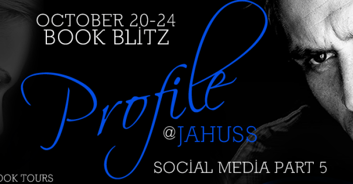 BOOK BLITZ & GIVEAWAY: PROFILE • COVER REVEAL: HOME by J.A. Huss