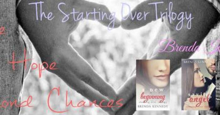 RELEASE TOUR & GIVEAWAY: DESTINED TO LOVE by Brenda Kennedy