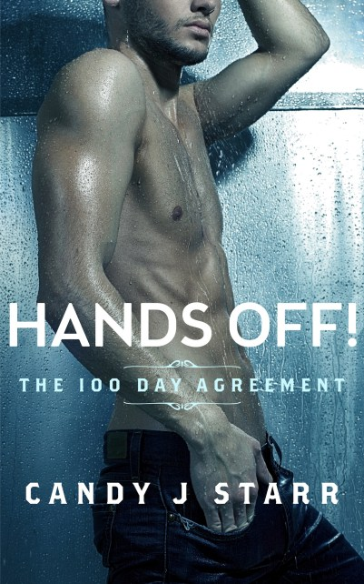 Hands Off COVER