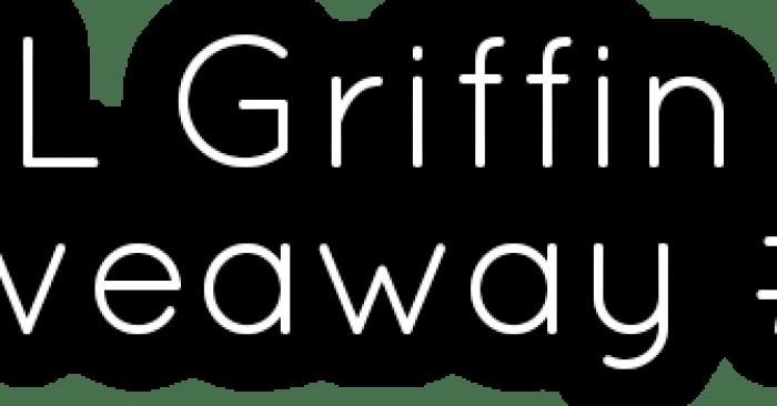 WEEK #4 GIVEAWAY R.L. GRIFFIN: Objective by K. Larsen