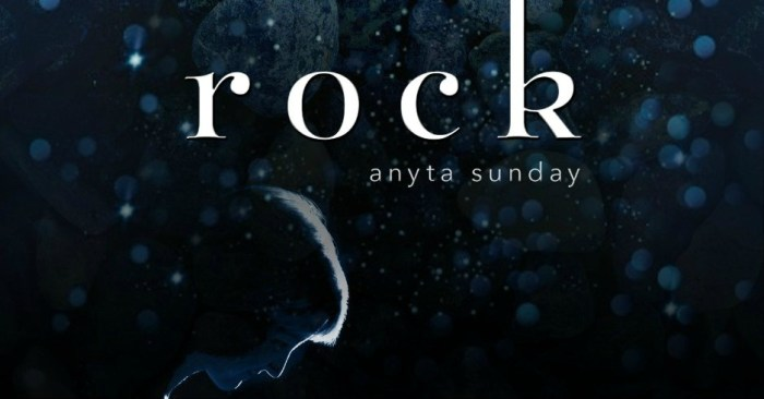 Guest Review – Melissa – rock by Anyta Sunday