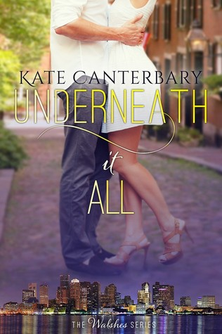 underneath it all cover