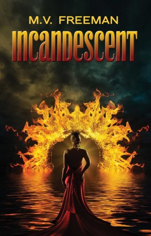 Incandescent COVER