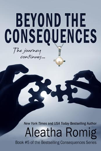 Beyond Consequences BOOK #5