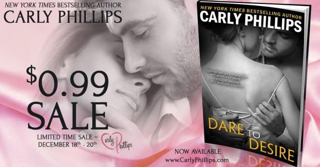 Dare to Desire 99 sale