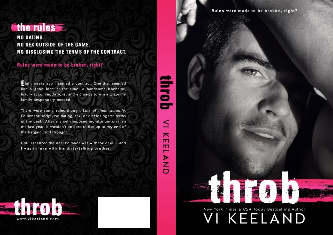 Throb full cover