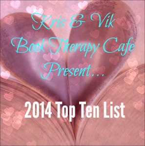 Kris & Vik 1st Annual Top Ten List of The Year: 2014