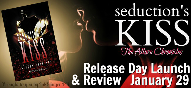 Seductions Kiss RDL Banner