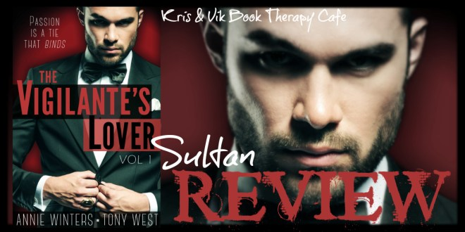 The Vigilante's Lover REVIEW