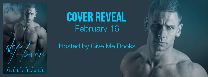 COVER REVEAL & GIVEAWAY: STEP-LOVER by Bella Jewel