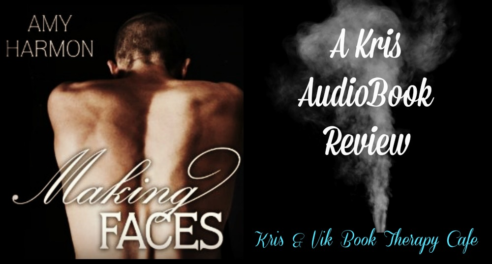 Audiobook Review: Making Faces by Amy Harmon