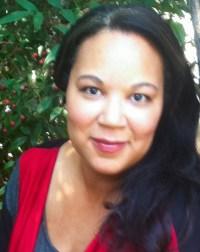 Angie Sandro Author Photo
