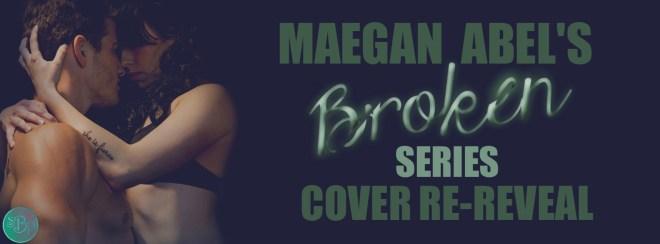 Broken series Banner