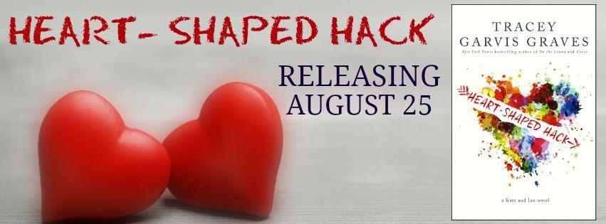Heart-Shaped Hack promo baner
