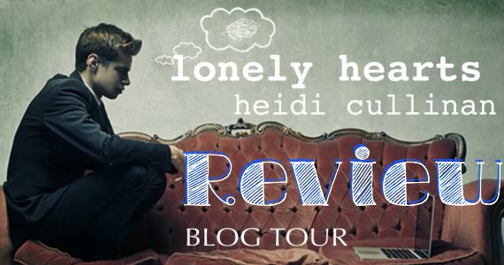LonelyHearts_Blog Tour REVIEW