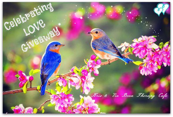 Kris & Vik Celebrate Love: Top 5 Series & Standalone List & #Giveaway
