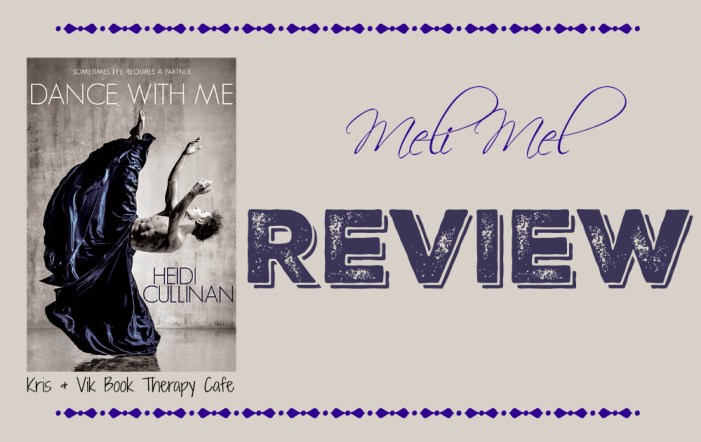 Dance With Me REVIEW
