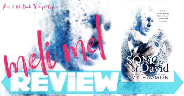 REVIEW: THE SONG OF DAVID by Amy Harmon