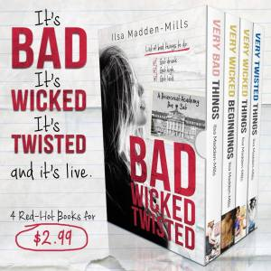 bad wicked twisted 2.99