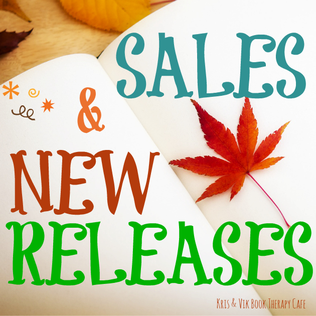 New Romance Releases October