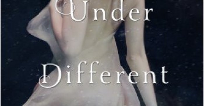 Audiobook Review: Under Different Stars (The Kricket Series Book 1)