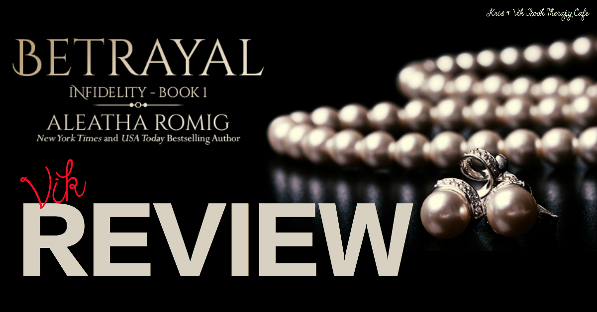 BETRAYAL review