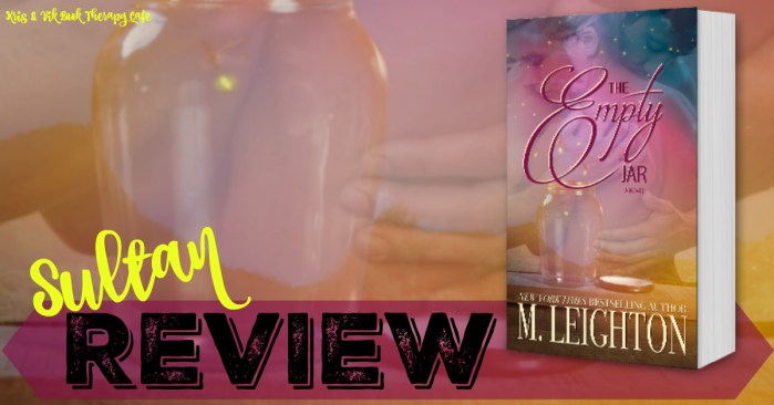 THE EMPTY JAR review