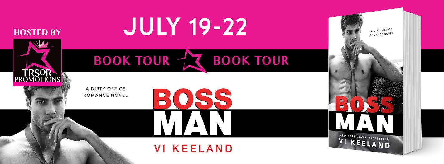 REVIEW & GIVEAWAY: BOSSMAN by Vi Keeland