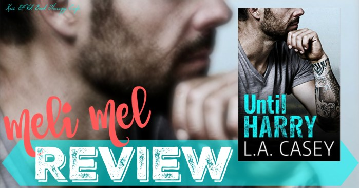 Until Harry REVIEW