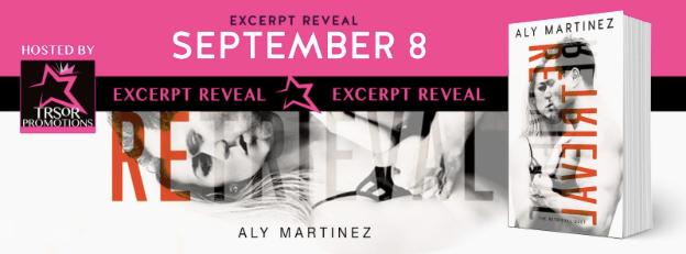 Retrieval Excerpt Reveal