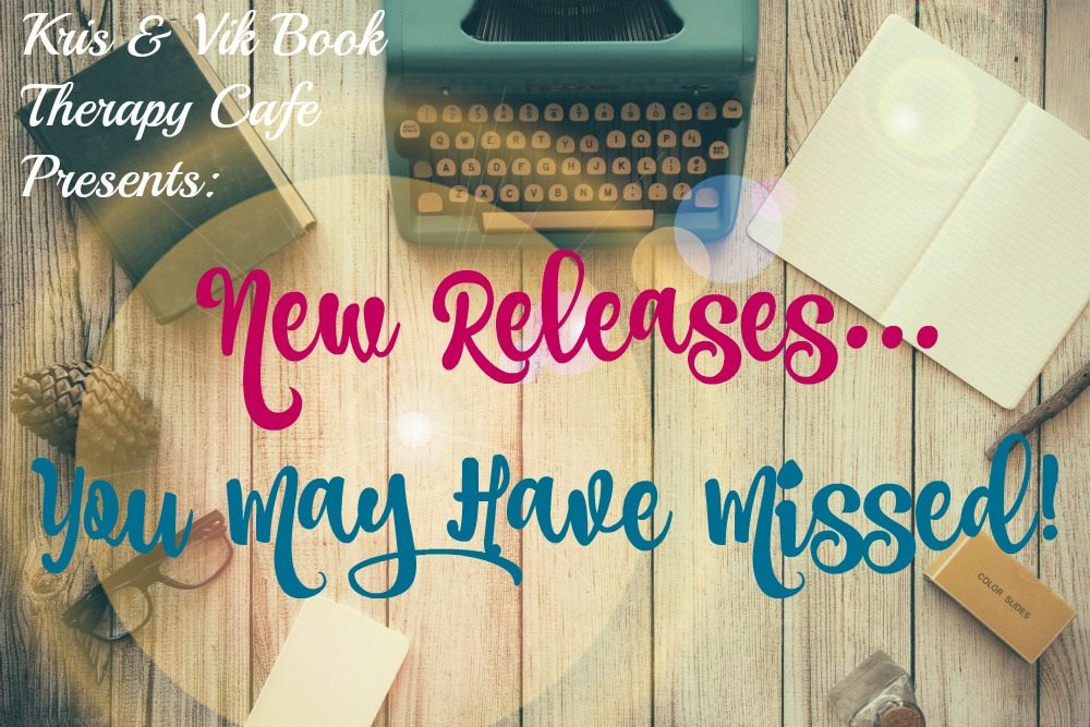 New Releases You May Have Missed: August 2017