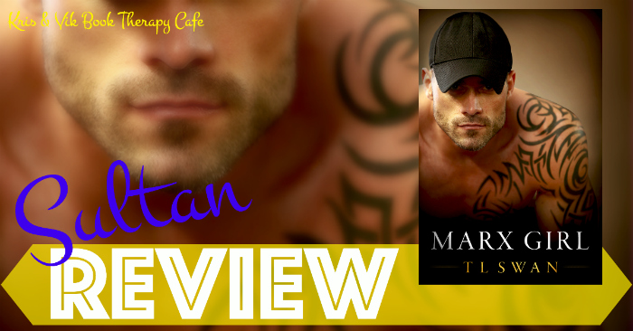 NEW RELEASE REVIEW & GIVEAWAY: MARX GIRL by TL Swan