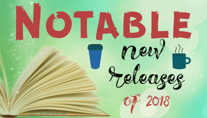 Book Releases – 2018 • Kris & Vik Book Therapy Cafe