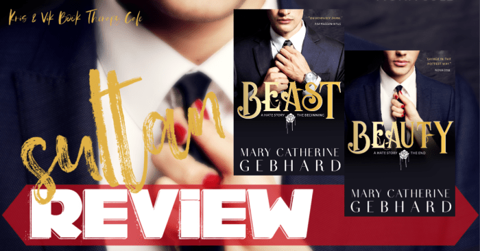 ✔ REVIEW: THE HATE DUET by Mary Catherine Gebhard