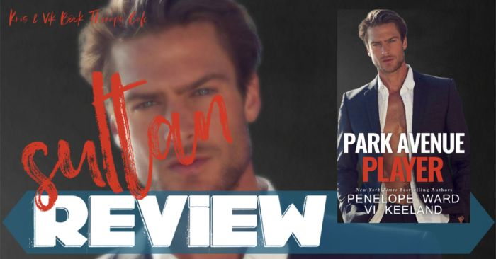 ✔ #NewRelease REVIEW: PARK AVENUE PLAYER by Penelope Ward & Vi Keeland