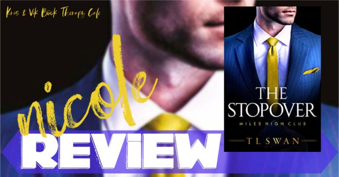 REVIEW: THE STOPOVER by T L Swan
