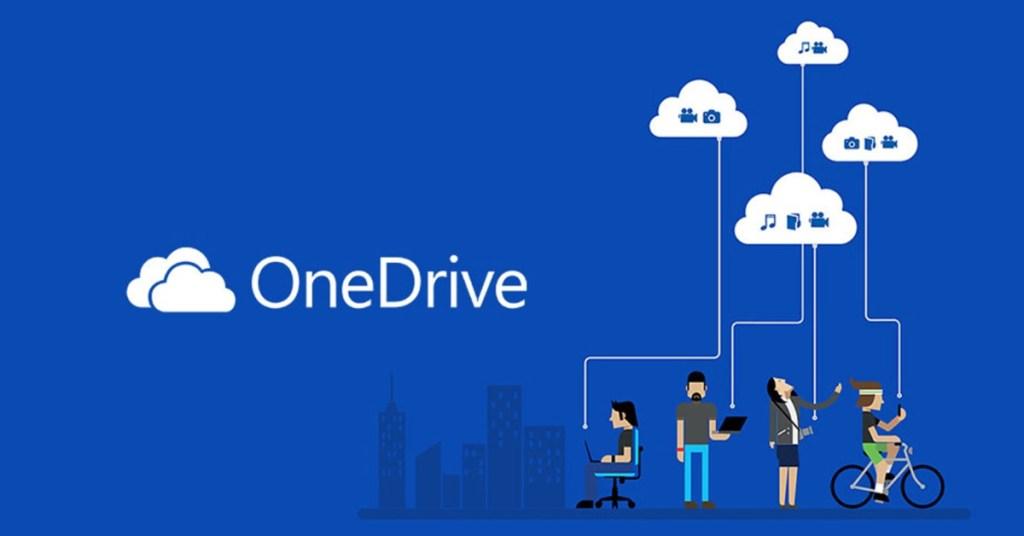 OneDrive Blocking Windows File Explorer Delete