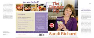 The Dinner Fix - Sandi Richard