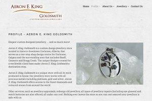 www.aeronekinggoldsmith.com