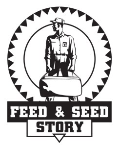 Feed & Seed Drawing - The Western Heritage Centre